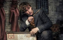 Animais Fantásticos: Os Crimes de Grindelwald trailer final revela Nagini