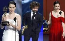 The Marvelous Mrs Maisel é a grande vencedora do Emmy Awards 2018