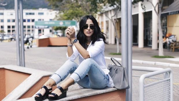Conforto: Looks confortáveis e estilosos para você se inspirar!