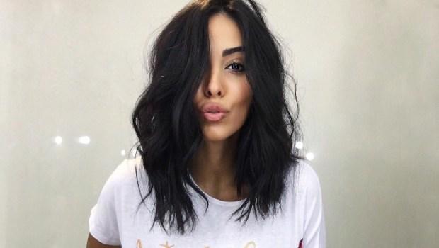 Embelleze: Maxton Morena +Surpreendente - Jade Seba