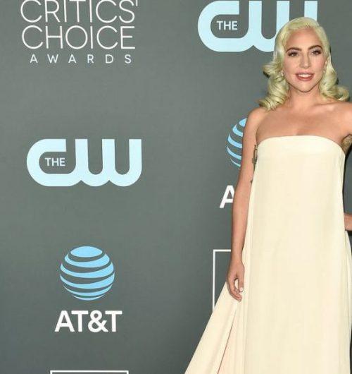 Lady Gaga - Os Melhores Looks do Critics Choice Awards 2019