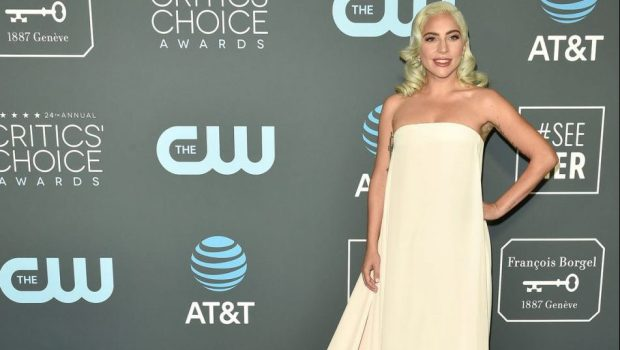 Lady Gaga - Os Melhores Looks do Critics Choice Awards 2019