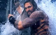 Aquaman bate marca de US$ 1 BILHÃO em arrecadação nas bilheterias!