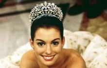 Anne Hathaway confirmou... Existe um script para O Diário da Princesa 3!