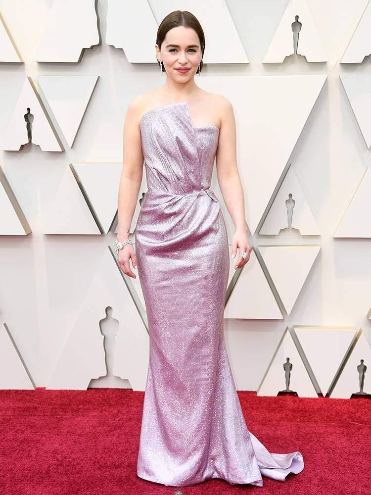 Emilia Clarke | Foto de Frazer Harrison / Getty Images