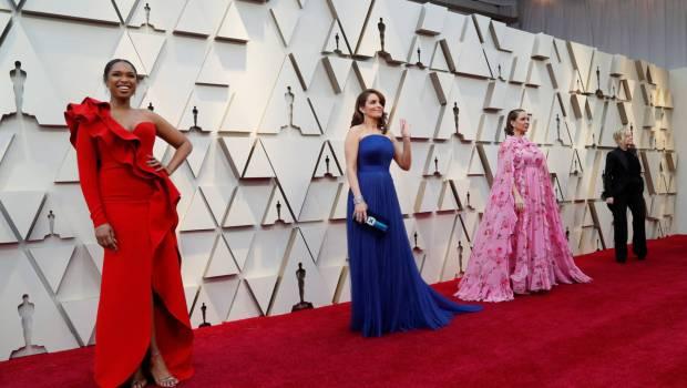Oscar 2019: meus looks favoritos do Tapete Vermelho