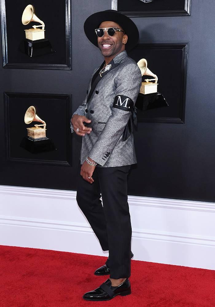 Grammy 2019: Meus looks favoritos dos famosos no tapete vermelho Major