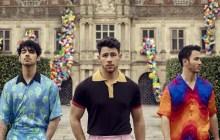 Jonas Brothers anunciam volta com novo single Sucker, primeiro trabalho da banda desde 2013
