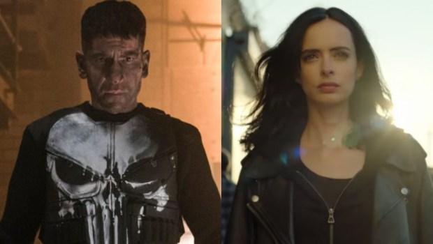 Canceladas! O Justiceiro e Jessica Jones não são renovadas pela Netflix