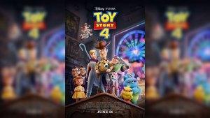 Toy Story 4: Assista o primeiro trailer completo, divulgado pela Disney