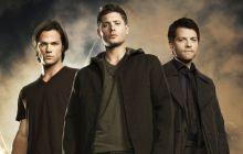 Supernatural vai acabar, 15 º temporada será a última!
