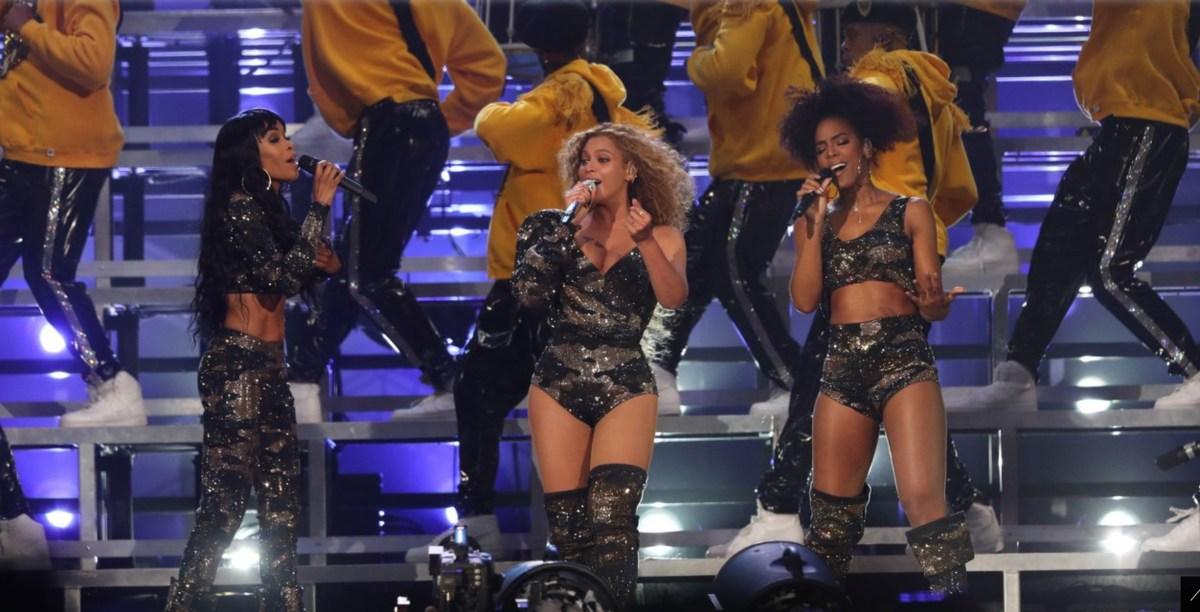 Homecoming: Beyoncé lança álbum e documentário sobre Coachella