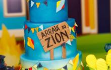 Mêsversário do Zion: Veja aqui as fotos da festa com tema junino