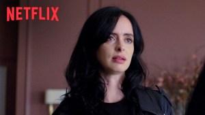 Jessica Jones: Netflix lança trailer da terceira e última temporada da série