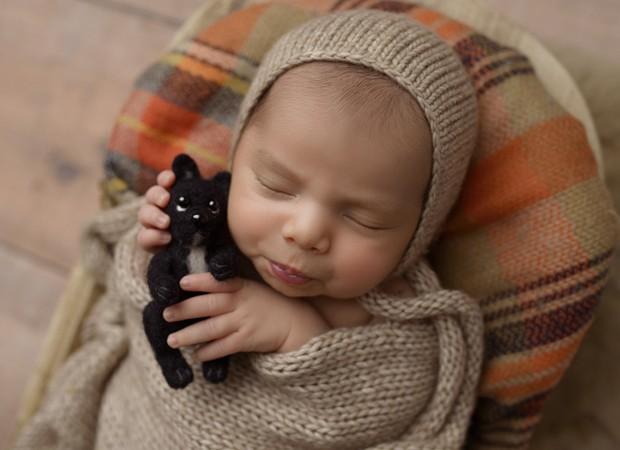 ENSAIO NEWBORN: BABY ZION - JADE SEBA E BRUNO GUEDES 6