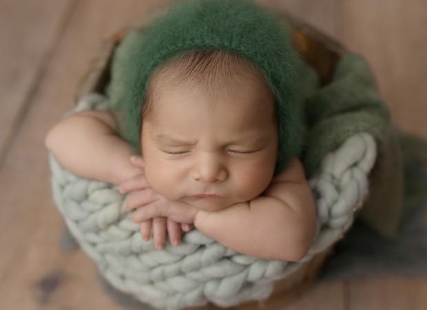 ENSAIO NEWBORN: BABY ZION - JADE SEBA E BRUNO GUEDES 8