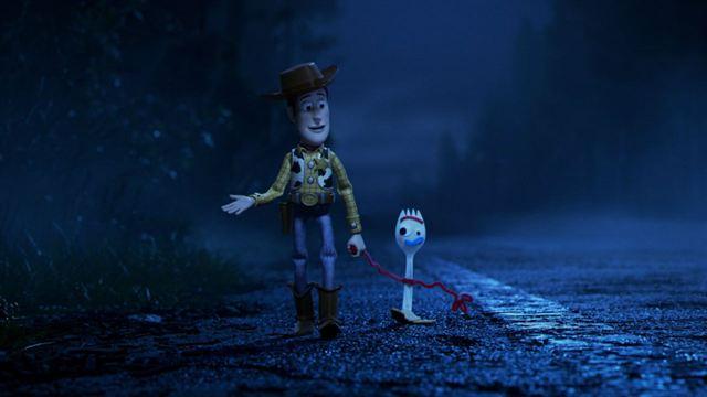 Toy Story 4 ultrapassa US$ 1 bilhão nas bilheterias