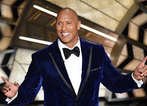 Dwayne Johnson lidera lista de atores mais bem pagos de 2019 Vanity Fair
