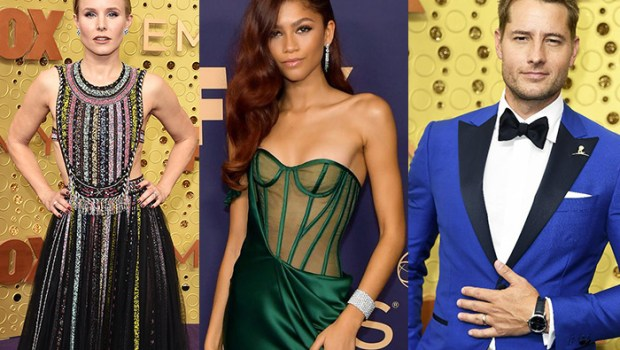 Emmy Awards 2019: Melhores Looks da Noite - Jade Seba
