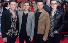 McFly: Retorno da banda traz 2 músicas novas, Red e Touch The Rain!