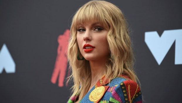 Confirmado show de Taylor Swift no Brasil para julho de 2020!