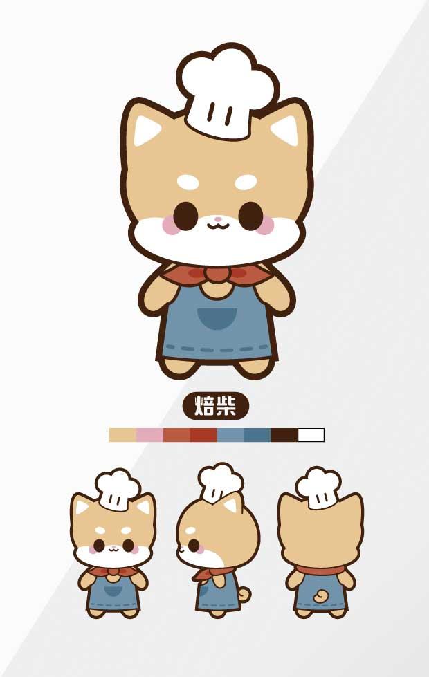 企業吉祥物設計 | Joy Design 卓悅廣告設計平面設計