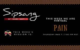 Sipsang Segments #1 – Pain