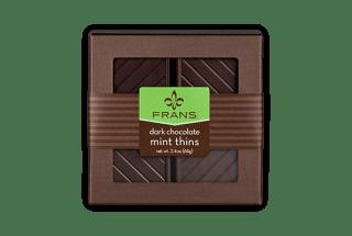 fran's mint thins