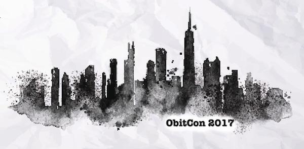 ObitCon 2017