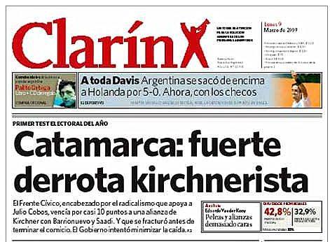 121219 Clarín