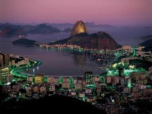 Brasil. Pan de Azúcar