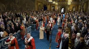 Parlamento Británico. Londres