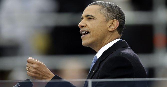 Discurso Barack Obama 23/01/2013