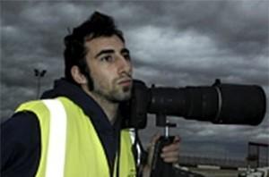 Manu Brabo, fotoperiodista
