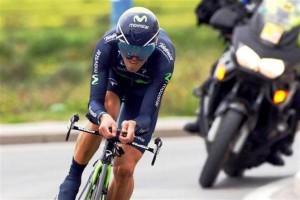 Alejandro Valverde, ciclista