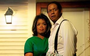 "Oprah Winfrey 6 Forest Whitaker en ""The Butler"""