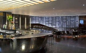 Bar del Bulgari, 171 Kinghtsbridge, London