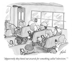 Civilización de las pantallas