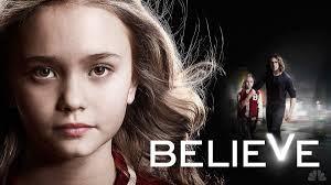 """publicidad de """"Believe"""""""