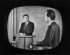 Debate Kennedy-Nixon (1960)