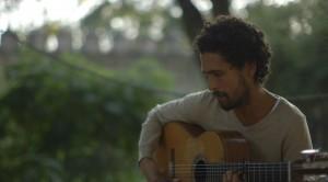 Juan Ramírez, guitarra flamenca
