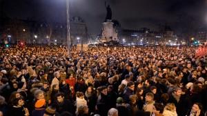 Paris, contra el terrorismo