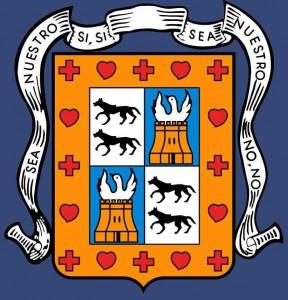 Escudo de Gaztelueta