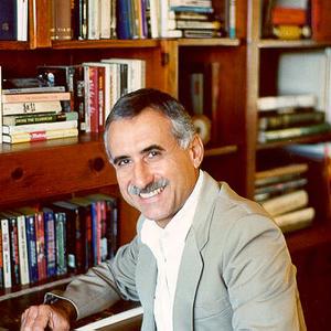 Profesor Albert Mehrabian, Universidad de uCLA