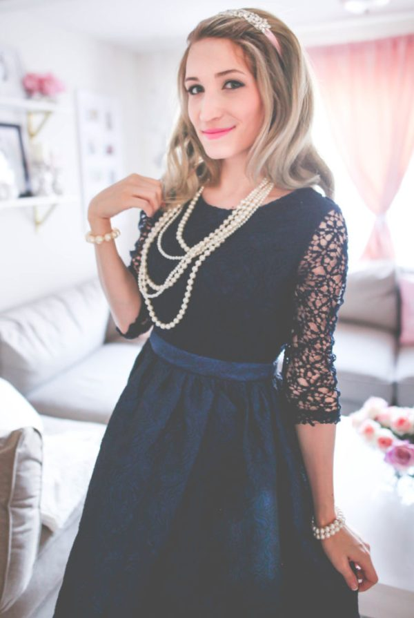 The Most Darling Romantic Styles For Date Night
