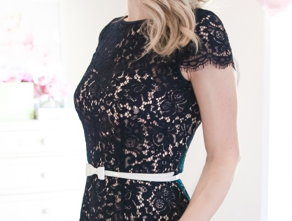 Why Quality Is Essential Feat. Lovely Dresses By Eliza J Dresses