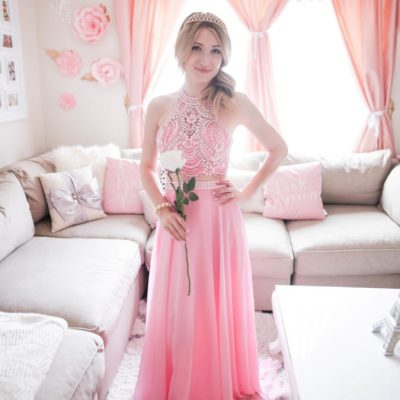 My Prom Season Pick 2016