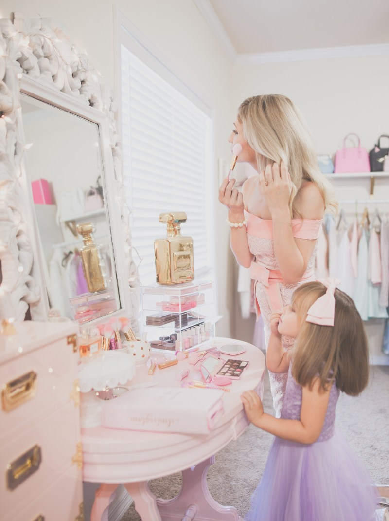 Mommy & Me + Giveaway