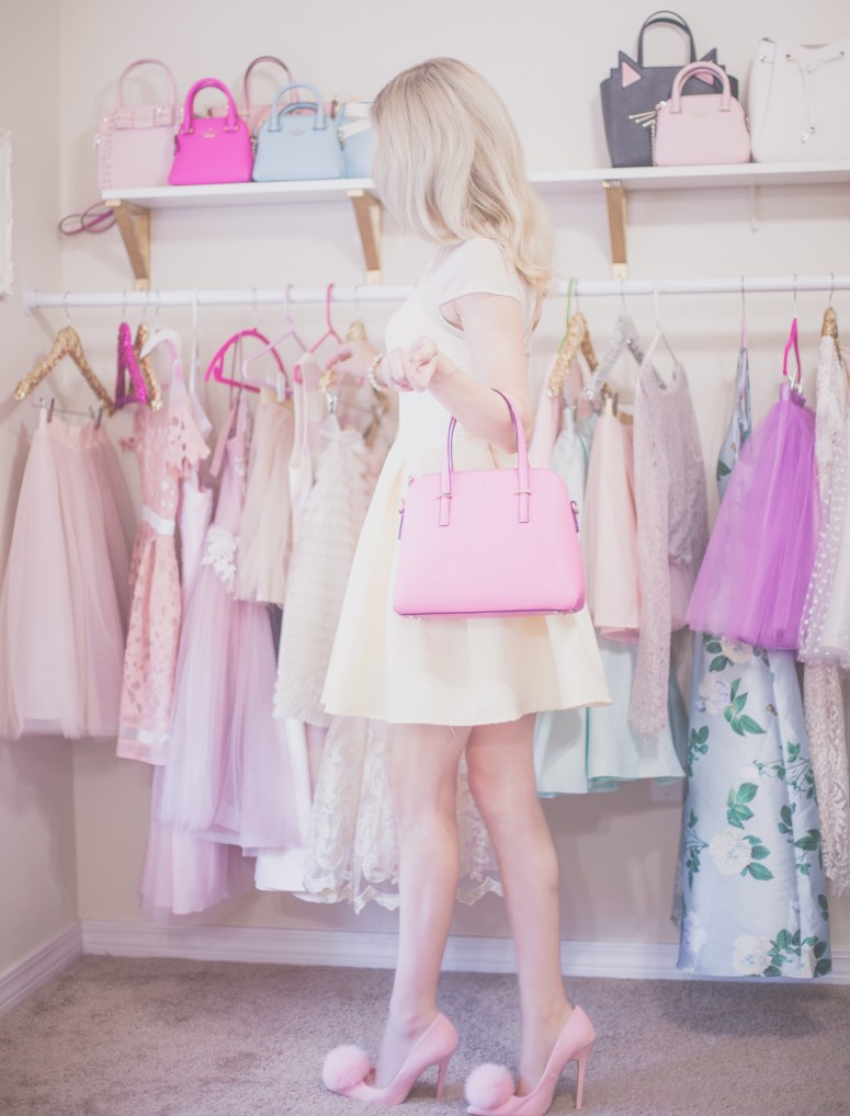A Guide On How To Be A Girly Girl Not Care What Others Think J 39 Adore Lexie Couture