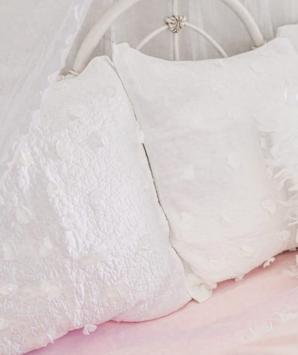 Pretty Essentials For A Lovely Bedroom